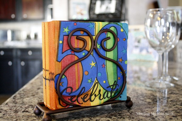 Friends, Fun, and Family–A Birthday Celebration