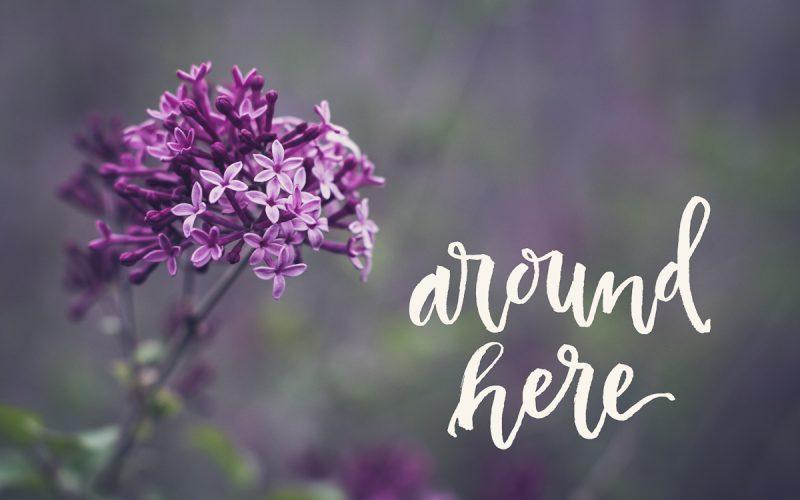 Around Here