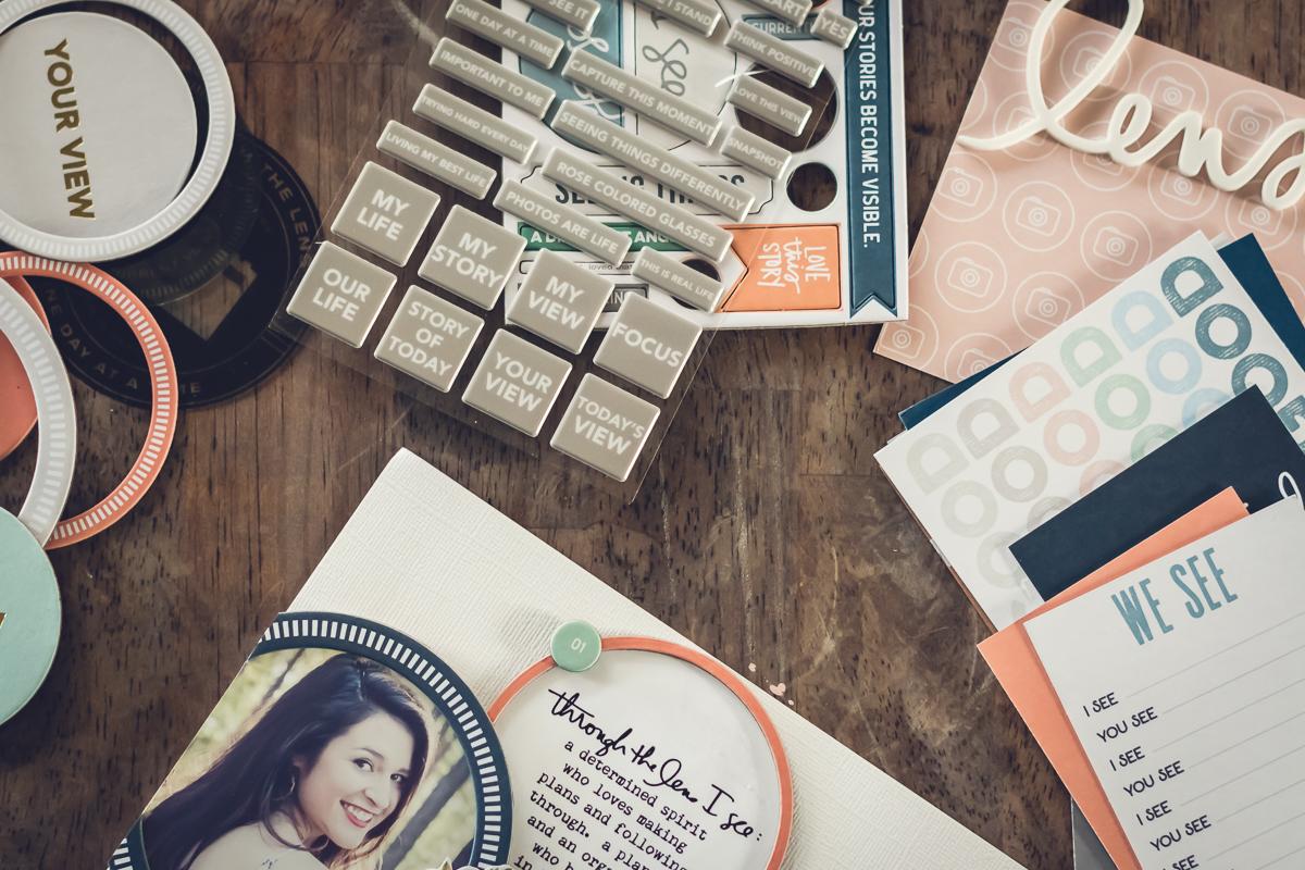 LENS Story Kit™