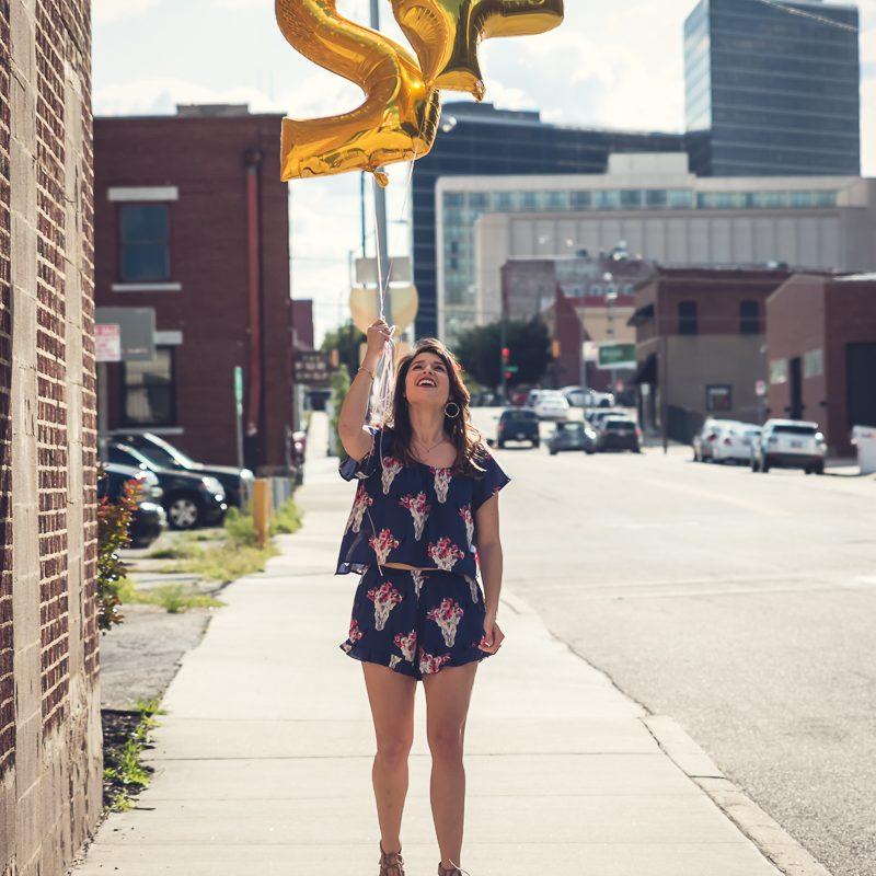 Birthday Balloon Fail