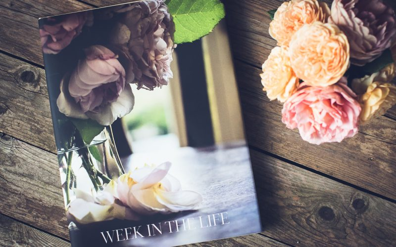 Week in the Life™ | My Completed Photobook