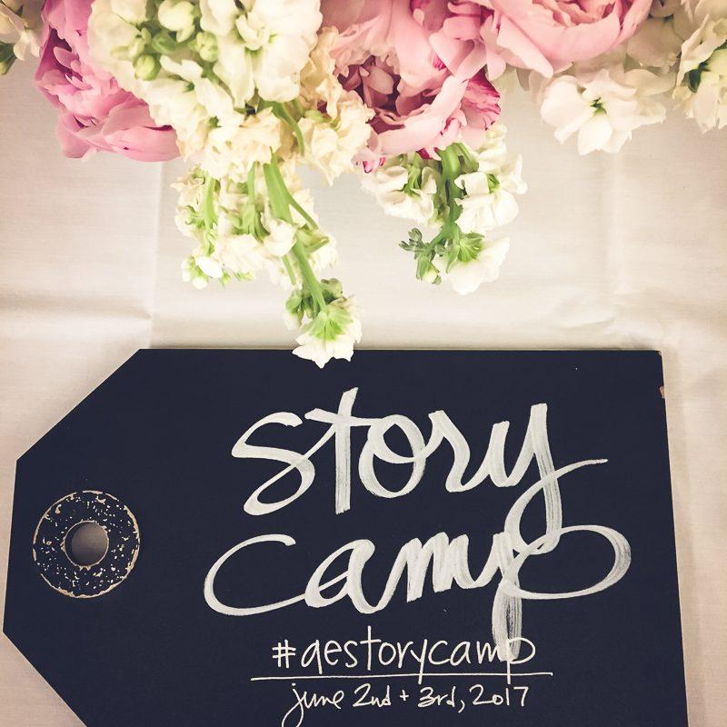 Story Camp 2017