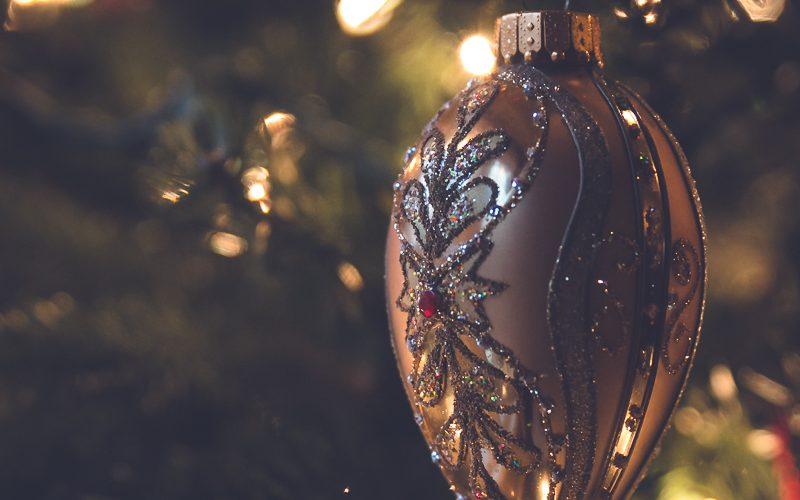 Ordinary Magic – Holiday Edition