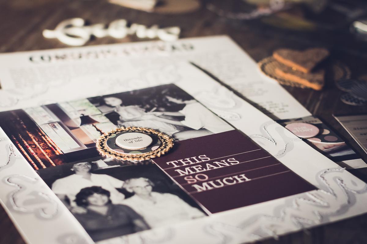 FABRIC Story Kit™