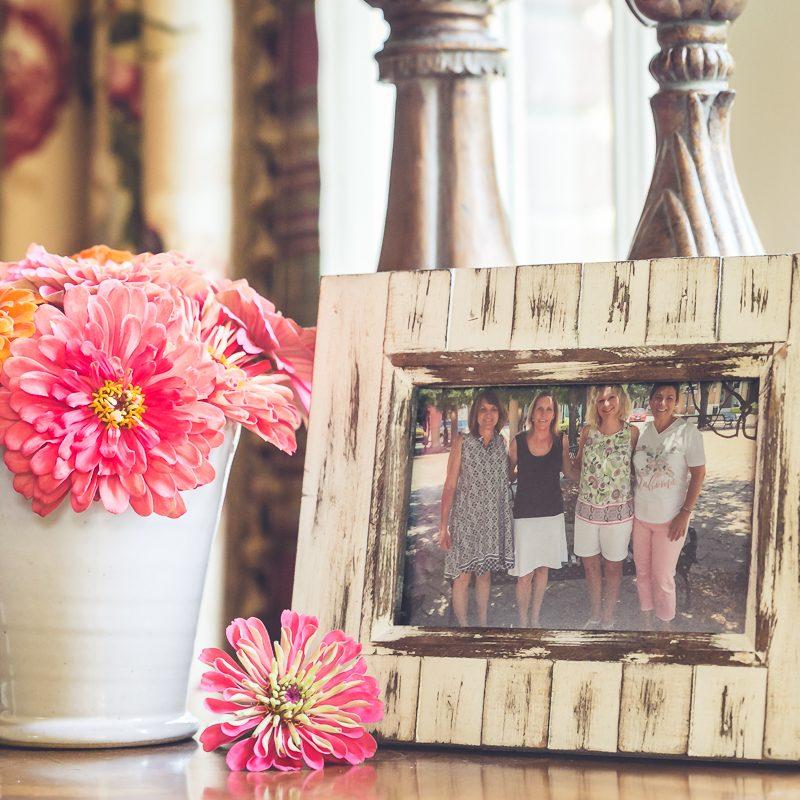 Summer Magic::Make Time For Girlfriends