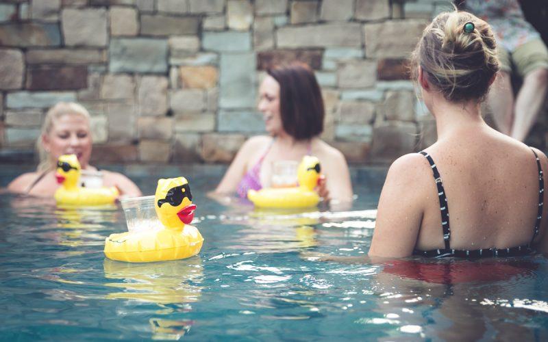 Summer Magic::Gatherings